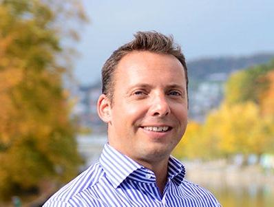 Matthias Aerni CEO